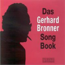 Das Gerhard Bronner Song Book-20