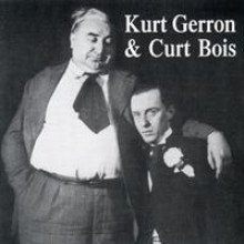 Kurt Gerron and Curt Bois-20