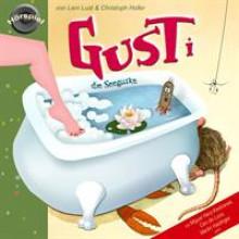 Gusti, die Seegurke-20