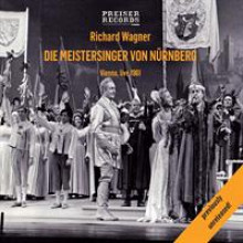 Die Meistersinger von Nürnberg live Wien 1961-20