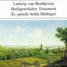 Heiligenstädter Testament A. Hörbiger-20