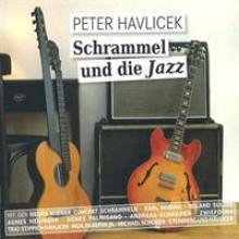 Havlicek Schrammel und die Jazz-20