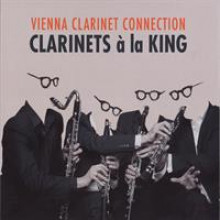 Clarinets a la King Vienna Clarinet Connection-20