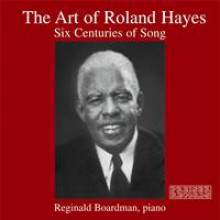 The Art of Roland Hayes-20