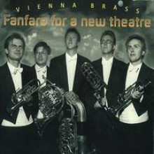Fanfare for a new theatre Vienna Brass-20