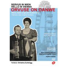 Orvuse on Oanwe Zurbrügg Buch+DVD-20