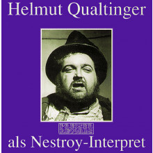 Qualtinger als Nestroy Interpret-21