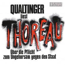 Qualtinger liest Thoreau-21
