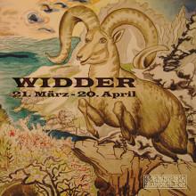 Sternzeichen : Widder-20