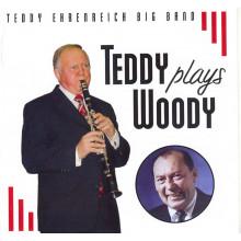 Teddy Ehrenreich Big Band-20