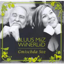 Bluus Miiz Wiinerliid-20