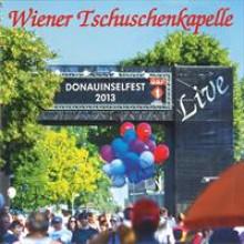 Donauinselfest 2013 live Wiener Tschuschenkapelle-20