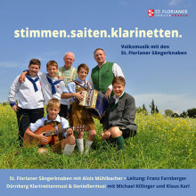 St. Florianer Sängerknaben Volksmusik-21