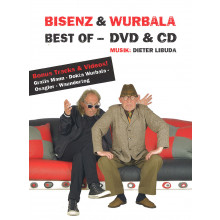 Best of Bisenz and Wurbula CD and DVD-21