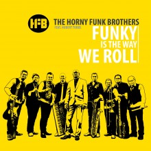 Funky is the way we roll (vinyl) The Horny Funk Brothers-21