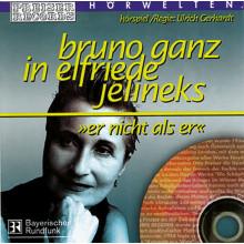 Bruno Ganz liest Elfriede Jelinek-20