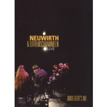 Amoi geht´s no Live DVD Roland Neuwirth-21