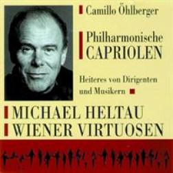 Heltau  Philharmonische Capriolen