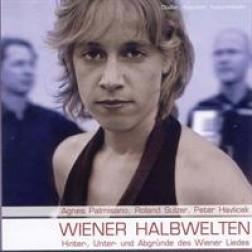 Palmisano  Wiener Halbwelten