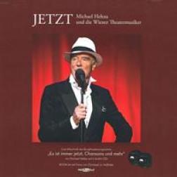 Heltau   JETZT 2 CD+Buch
