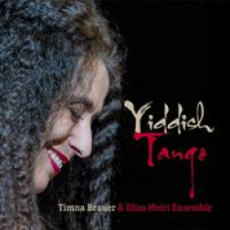 Yiddish Tango       Brauer,Timna