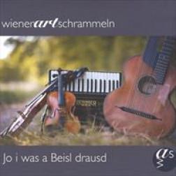 Jo I was a Beisl drausd   Wiener Art Schrammeln