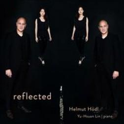 Reflected   Helmut Hödl