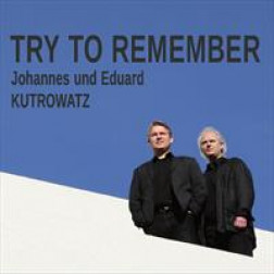 Try to remember    Kutrowatz