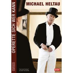 Heltau  Operette sich wer kann  DVD