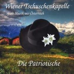 Die Patriotische    Wiener Tschuschenkapelle
