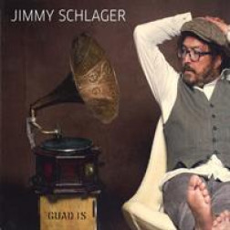 guad is                                  Jimmy Schlager