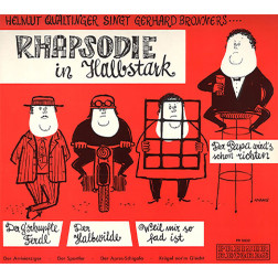 Rhapsodie in Halbstark