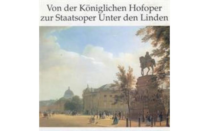 Berlin Königl.Hofoper Staatsoper-31