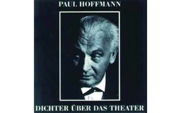 Hoffmann Dichter über das Theater-31