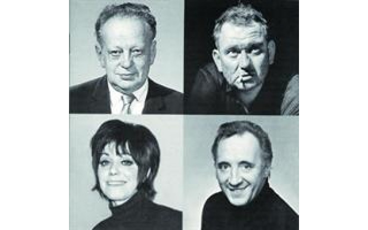 Vier Monologe-vier Interpreten-31