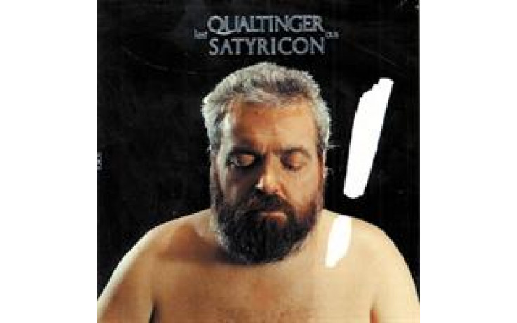 Satyricon des Petron Qualtinger-31