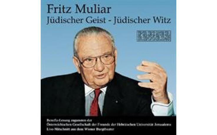 Muliar Jüdischer Geist-Jüdischer Witz-31