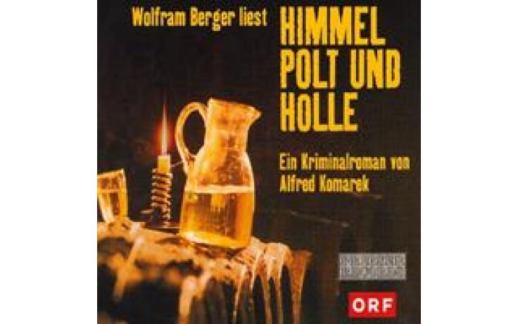 Komarek Himmel, Polt und Hölle-31