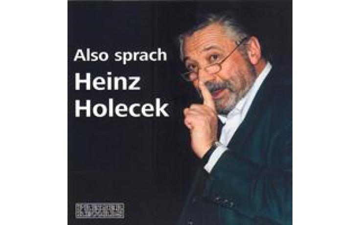 Also sprach Heinz Holecek-31