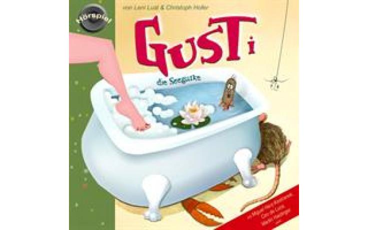 Gusti, die Seegurke-31