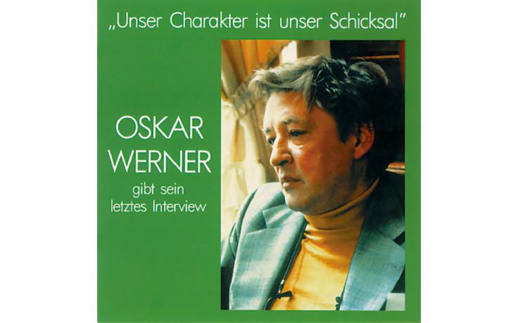 Oskar Werner Letztes Interview-31