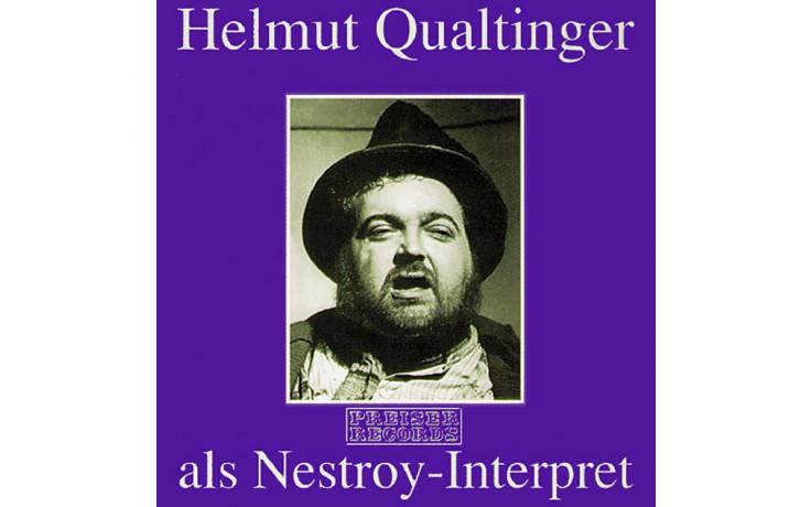 Qualtinger als Nestroy Interpret-31