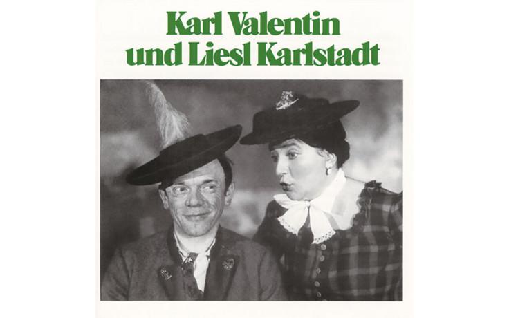 Valentin / Karlstadt Vol. 4-31