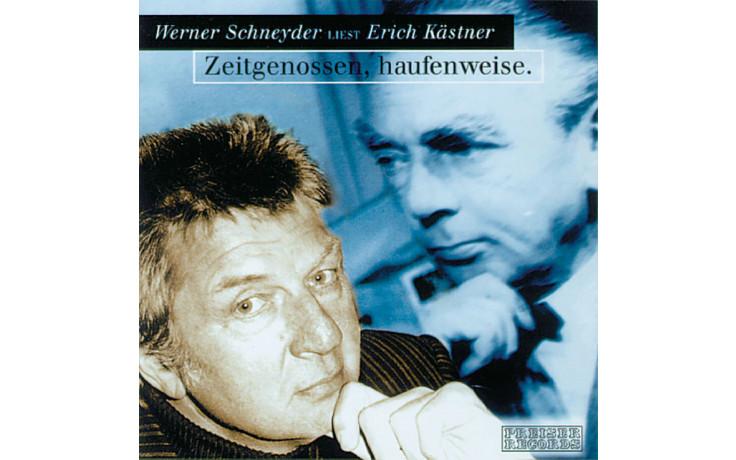 Werner Schneyder liest Erich Kästner-31