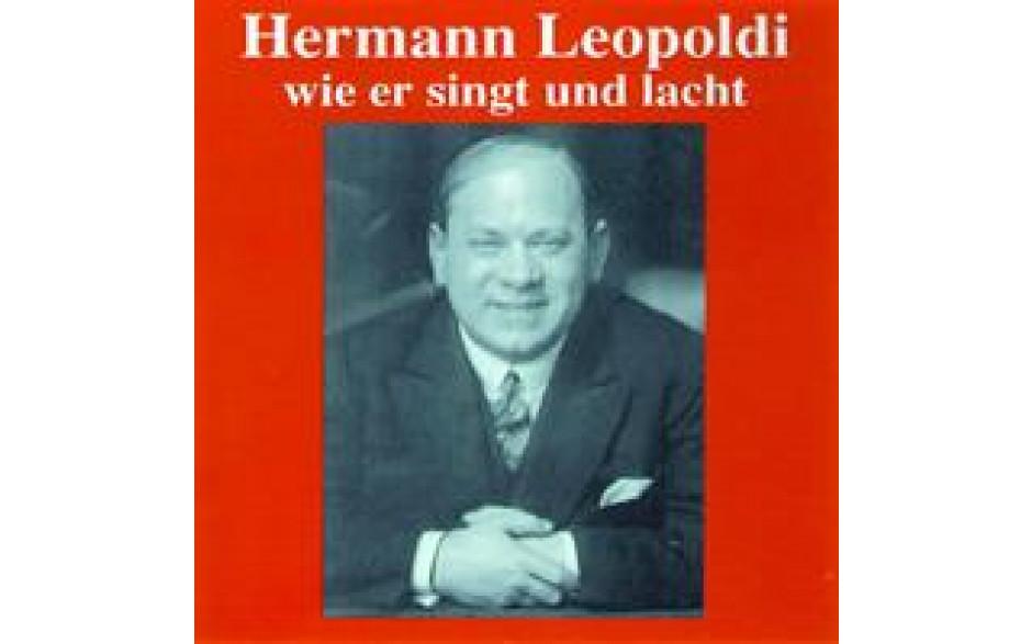 Leopoldi Wie er singt und lacht-31