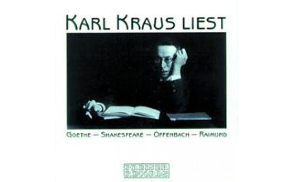 Kraus liest Goethe/Shakespeare/Offenbach-31