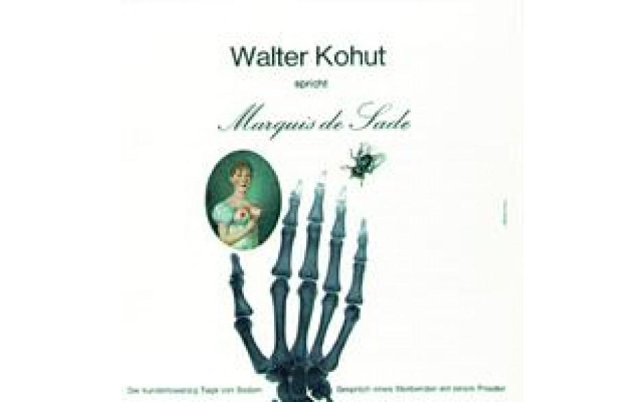 Marquis de Sade Walter Kohut-31