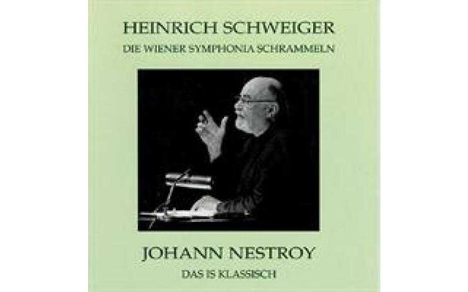 Heinrich Schweiger liest Nestroy-31