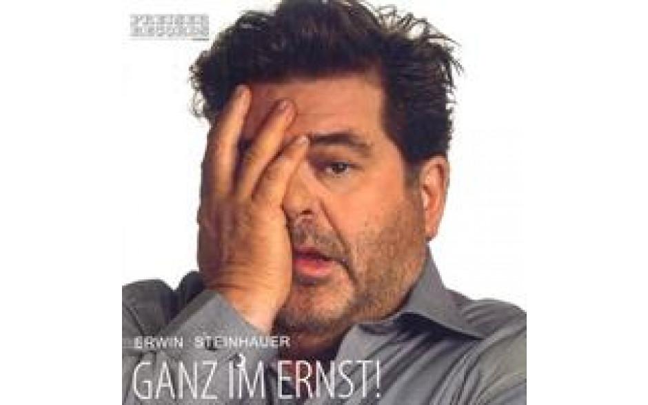 Erwin Steinhauer Ganz im Ernst!-31