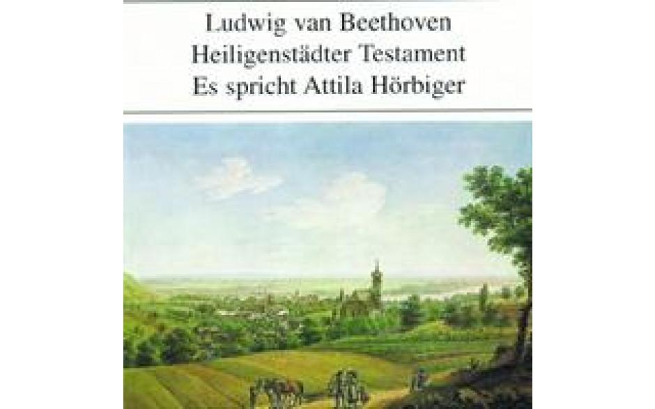 Heiligenstädter Testament A. Hörbiger-31
